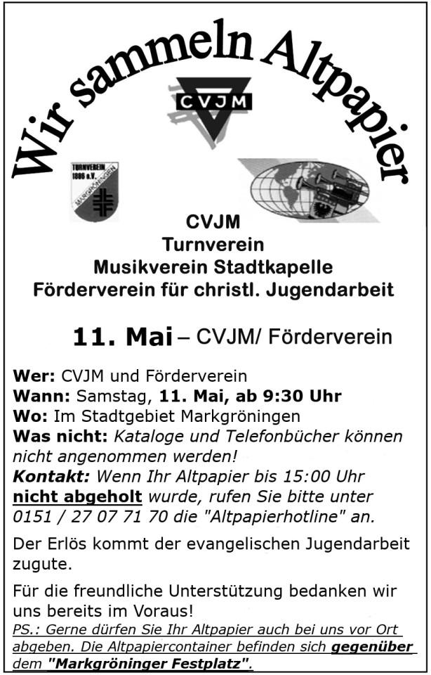 190511_Anzeige Altpapier_mit_Ort_mit_Tel01