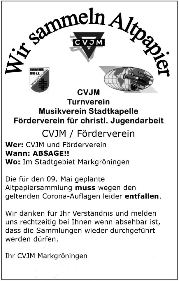 200509_Anzeige Altpapier_ABSSAGE_02